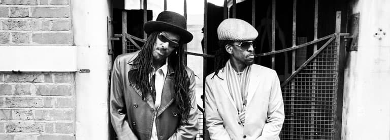 Aswad to perform at Wychwood Festival 2017.