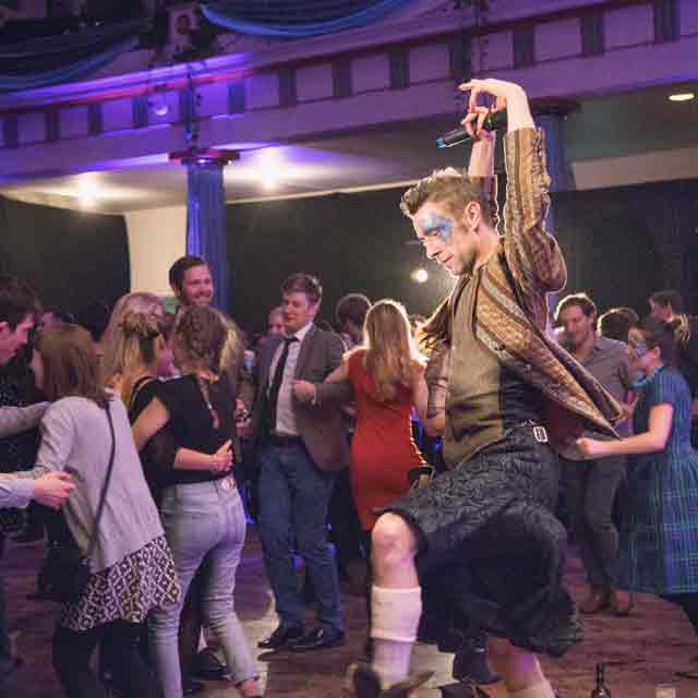 Ceilidh Liberation Front