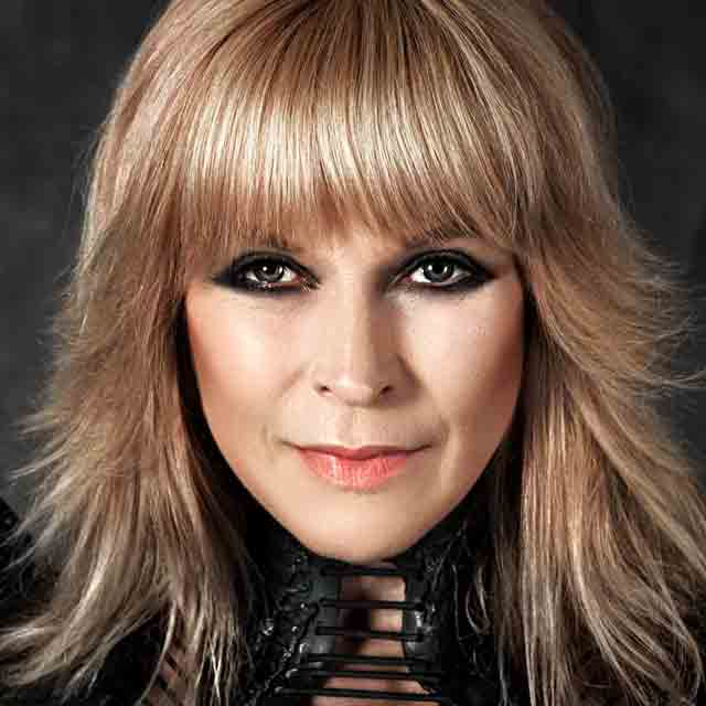 Toyah to perform at Wychwood Festival 2019.
