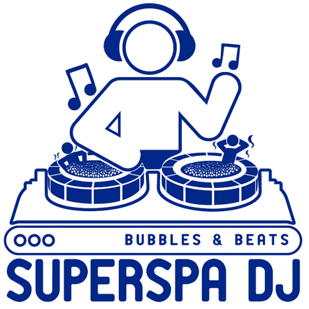 Superspa DJ