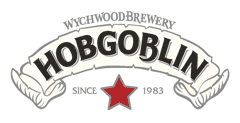 Wychwood Brewery Hobgoblin - sponsor of the Hobgoblin stage.